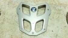 08 BMW K1200 K 1200 GT K1200gt rear back luggage rack cover