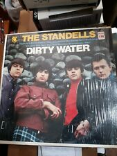 The Standells Dirty Water Lp