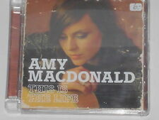 Amy Macdonald-This is the life-CD