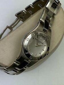 Baume & Mercier Women's MOA10009 'Linea' Stainless Steel Watch