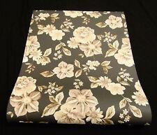 8562-27-) 6 Rollen superschicke farbenfrohe Blumen Design Papier Tapeten