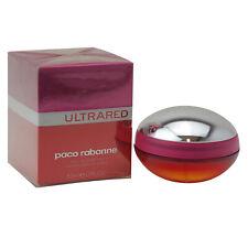 Paco Rabanne Ultrared Woman 50 ml EDP Eau de Parfum Spray