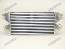 FMIC Twin Turbo Intercooler For Audi A4 S4 Nissan 300ZX