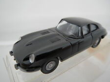 WIKING 10022 Jaguar Typ E, schwarz, 1:87, TOP + OVP !