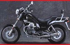 75 CATALOGO RICAMBI ORIGINALI MOTO GUZZI NEVADA 750 1993-1997 - FORMATO FILE PDF