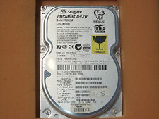Seagate ST38420A  8.4GB IDE Hd 5400RPM CPN:103736-001 9936