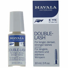MAVALA DOUBLE LASH EYELASH LENGTHENING LASH IMPROVER