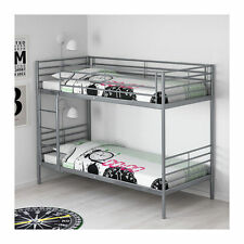 IKEA Silver Beds & Mattresses