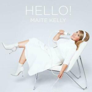 MAITE KELLY - HELLO! - CD