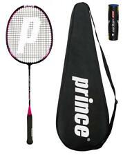 Prince Power Viper Ti 75 Badminton Racket + 6 Shuttles RRP £45