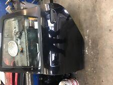 Mitsubishi Colt 6 Z30 Tür Hinten Links mit Scheibe