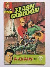 Flash Gordon n.1 Nuova Serie F.lli Spada 1979