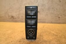 Mercedes A Class Window Switch Driver Right Side Front A1669054300 W176 2017