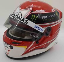 Bell Helmets 1/2 Scale Lewis Hamilton 2019 F1 Miniature Scale replica Helmet