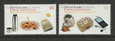 Germany 2011 German Designs for the Home SG 3738-3739 MNH