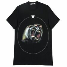 Givenchy Monkey T-Shirts for Men