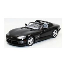 1:18 1998 dodge viper rt/10, black GT SPIRIT GTUS003
