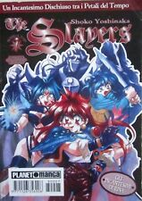 THE SLAYERS 7 - SHOKO YOSHINAKA  - I° EDIZIONE - PLANET MANGA