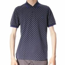Fred Perry Button Down Spotted Casual Shirts & Tops for Men