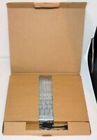 Brand New FUJITSU FPCKB72 USB Wired Keyboard with Touchpad for Stylistic Tablets