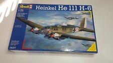 Revell 04377 Heinkel He 111 H-6 in 1:72