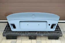 NEW GENUINE OEM BMW E46 COUPE TRUNK LID CSL M3 LUGGAGE / ORIGINAL 41007895884