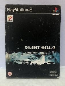 Silent Hill 2 Special Edition - PS2 Rare #38