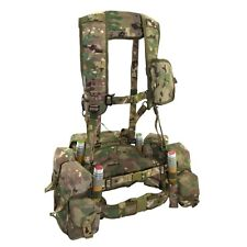 SSO / SPOSN Tactical Vest Smersh Multicam Russian Army Spetsnaz Belt System