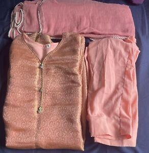 Salwar Kameez Suit Readymade Indian Designer Readymade Dress