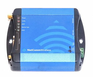 Netcomm Wireless NTC-6908 M2M 3G Industrial Router