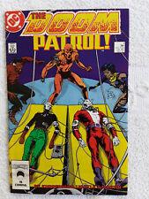 Doom Patrol #3 (Dec 1987, DC) VF