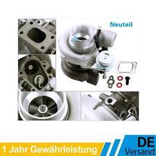 GT2871 .64 .60 A/R T25 T28 GT25 GT28 GT2860 Wasser- & Ölgekühlt Turbolader APD