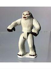 Star Wars Hoth Wampa White Monster Figurine Micro Machines Galoob Action Fleet B