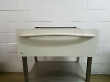 Ge Profile Jtd915Cficc Electric Warming Drawer New 120 Volt 1 Phase Tested