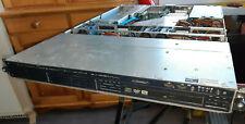 """Serveur Rack 19"""" 1U HPe DL120 G5 - 3go DDR2 - sans disque dur (SATA)"""