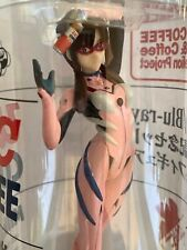 Mari Makinami UCC Coffee Evangelion Project Official Action Figure