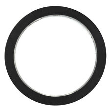 13m Self Adhesive Whiteboard Grid Gridding Marking Tape Black - By TRIXES