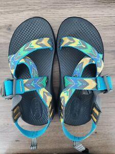 Chaco boy's Sandal size one