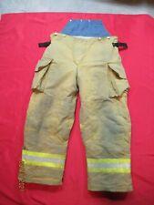 40 X 31 Fire Dex Firefighter Turnout Bunker Pants Gear Rescue Towing Prepper