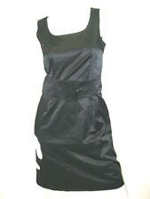Damenmode Kleid H&M Freizeit/- Abend/- Party Damen Kleid Gr.38-46 *2 FARBEN*#323