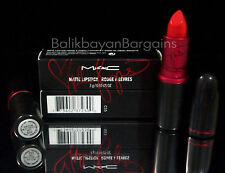 NEW AUTHENTIC 1PC. MAC MATTE LIPSTICK MAKEUP COSMETICS #VIVA GLAM MILEY CYRUS 2