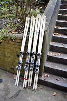 Dynastar Custom Military Approach Touring Skis with Silvretta EasyGo500 Bindings