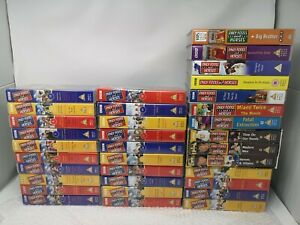 Bundle of Only Fools and Horses VHS Video PAL British Sitcom BBC