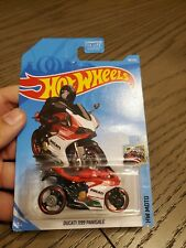 Hot Wheels DUCATI 1199 PANIGALE