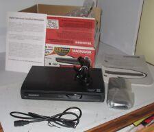 Magnavox Tv Converter Box #Tb100Mw9 Dtv Digital to Analog w/ Remote Manual Box