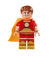 Lego Hyperion 76049 Avengers Super Heroes Minifigure