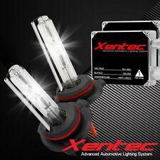 35W/55W HID Headlight & Fog Light Conversion KIT H1 H3 H4 H7 H10 H11 9006 9004