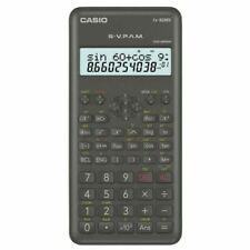 Casio FX-82MS-2 Calculadora - Gris Oscuro
