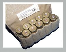 Shotgun Shell 12 Gage Ammo Pouch USMC Eagle Industries MOLLE FSBE NEW  Coyote