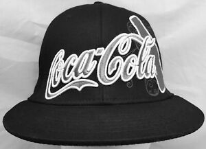 Coca-Cola/Las Vegas Concept One Accessories flex cap/hat